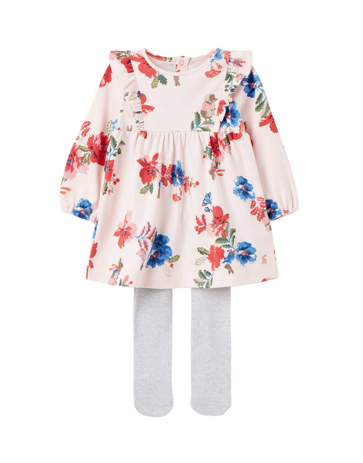 Joules Baby Girls Harley 2 Piece Set