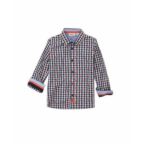 UBS2 Boys Shirt (200227)