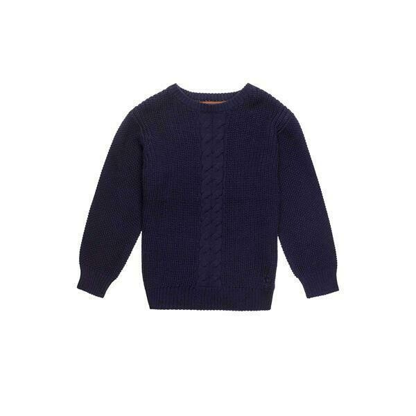 UBS2 Boys Knit Jumper (205305)