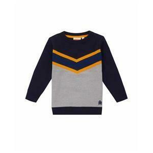 UBS2 Boys Knit Jumper (205110)