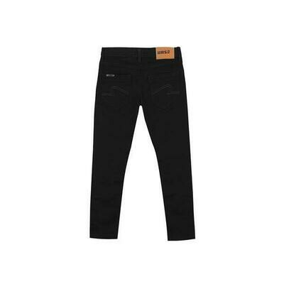 UBS2 Boys Black Denims (201238)