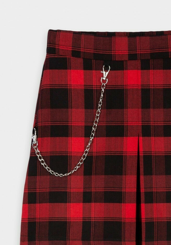 Tiffosi Girls Milagros Skirt