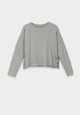 Tiffosi Girls Luana Sweatshirt