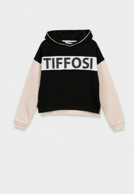 Tiffosi Girls Anaya Sweatshirt