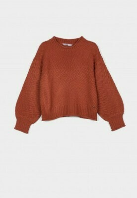 Tiffosi Girls Jamie Knit Jumper