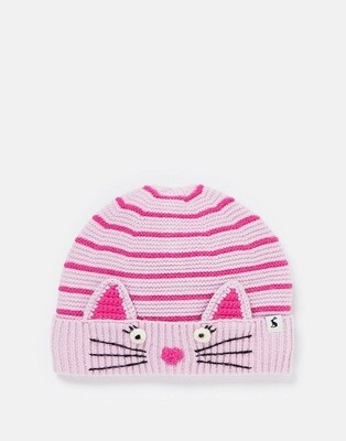 Joules Girls Chummy Hat