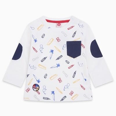 Tuc Tuc Boys LS Tshirt (11290144)