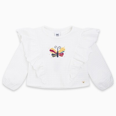 Tuc Tuc Girls Sweatshirt (11290497)