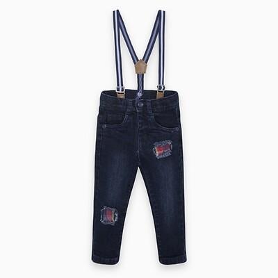 Tuc Tuc Boys Jeans (11290145)
