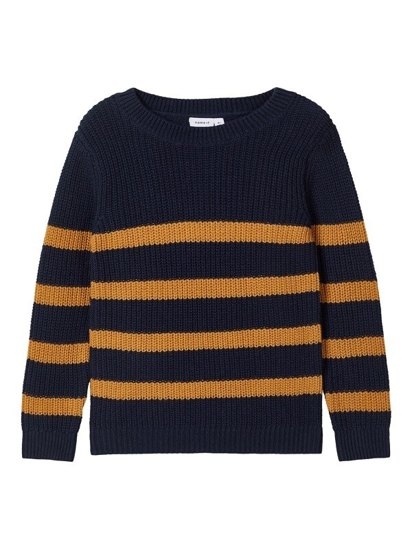 Name It Boys Knit Jumper M(13180401)