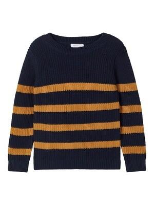 Name It Boys Knit Jumper M(13180401)