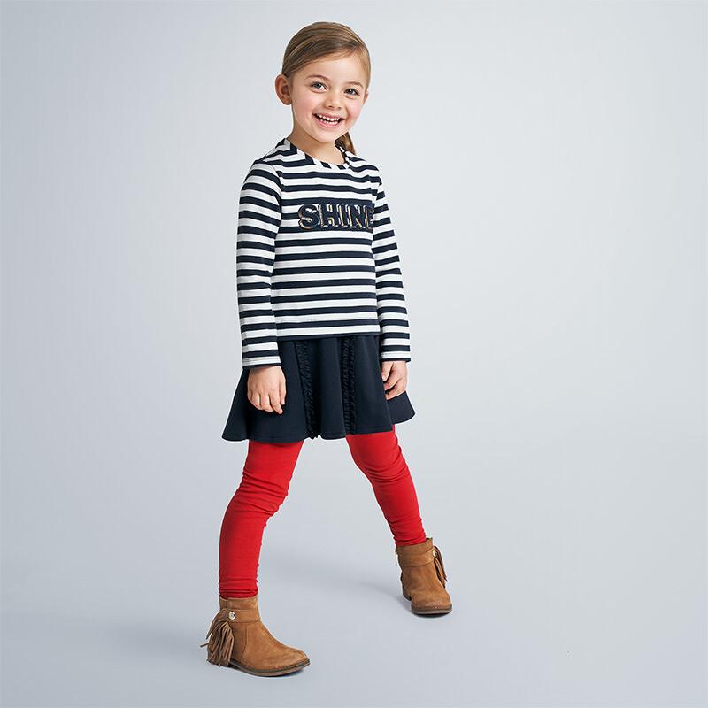 Mayoral Girls Dress (4985)