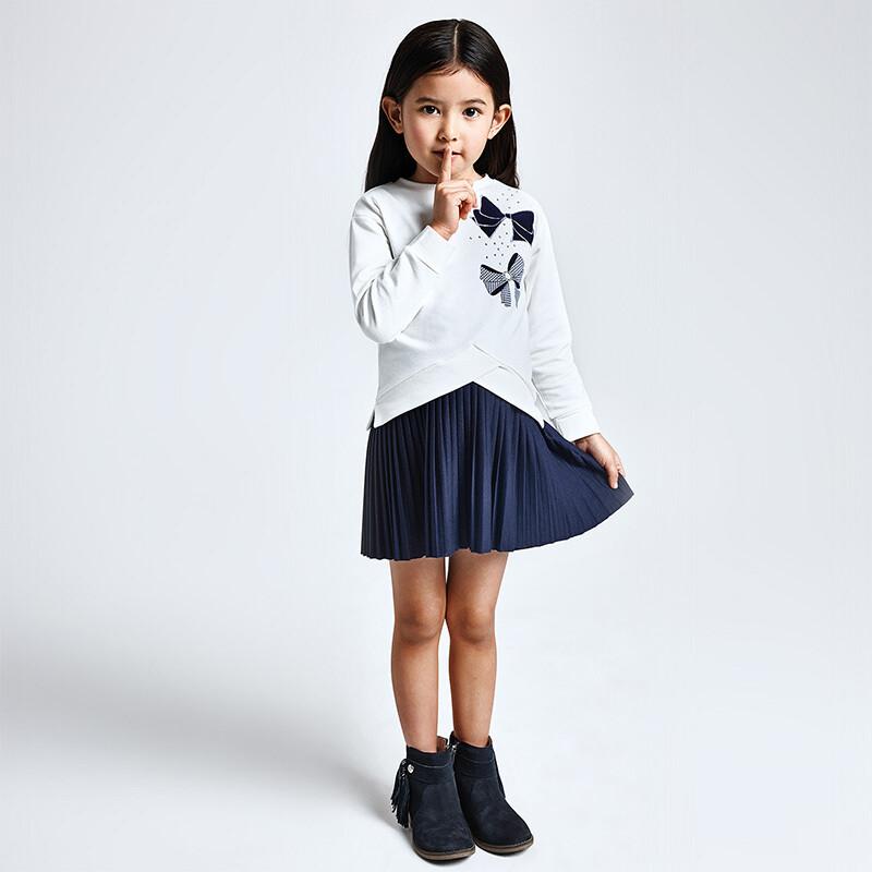 Mayoral Girls Dress (4986)