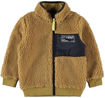 Name It Boys Fleece Jacket M(13184071)