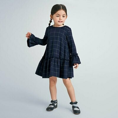 Mayoral Girls Dress (4973)
