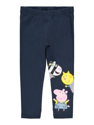 Name It Girls Peppa Pig Leggings M(13186256)
