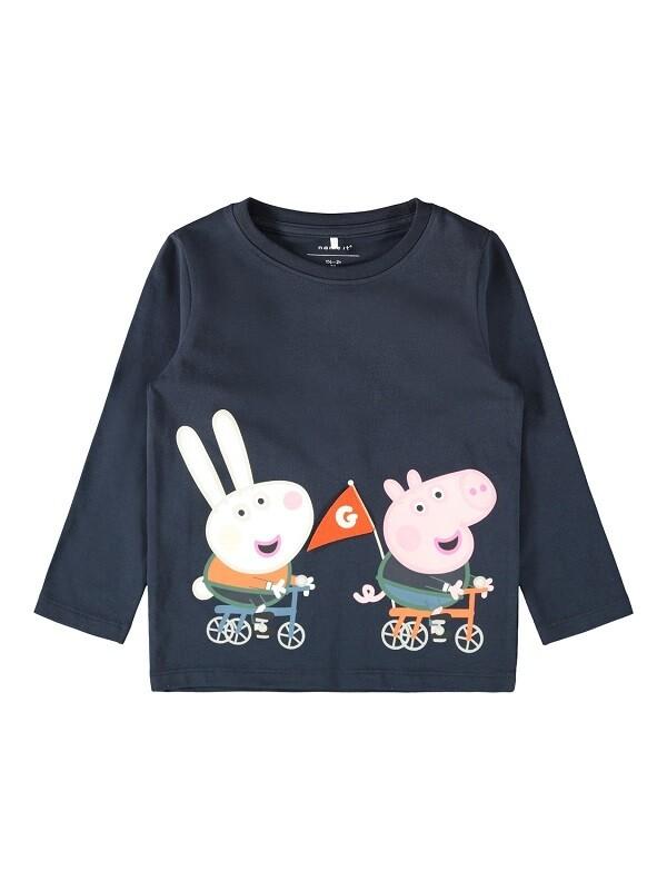Name It Boys Peppa Pig Top M(13186248)