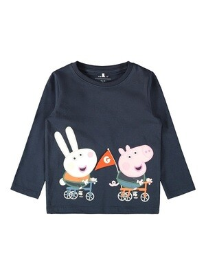 Name It Boys Peppa Pig Top M(13186248)
