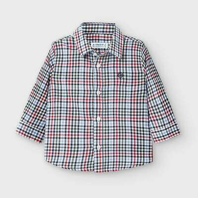 Mayoral Boys Shirt (2133)