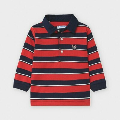 Mayoral Boys Polo Shirt (2123)