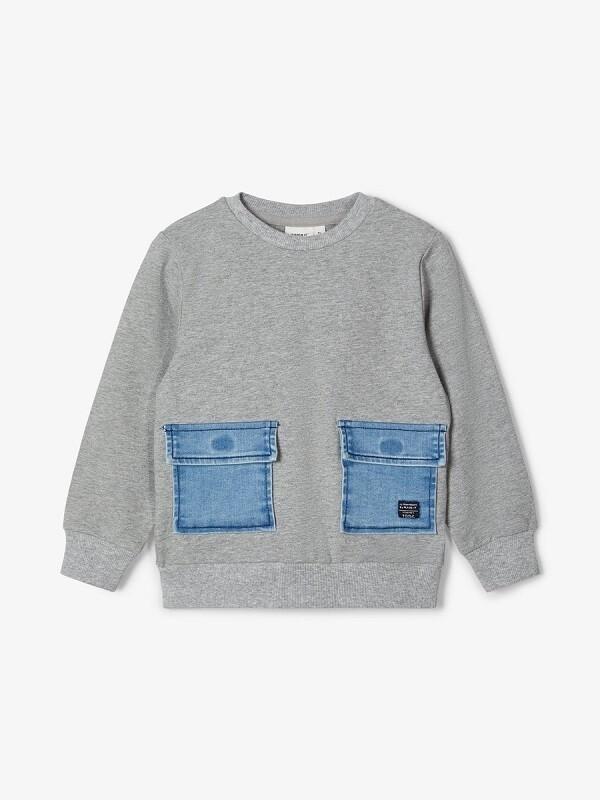 Name It Boys Sweatshirt M (13179727)