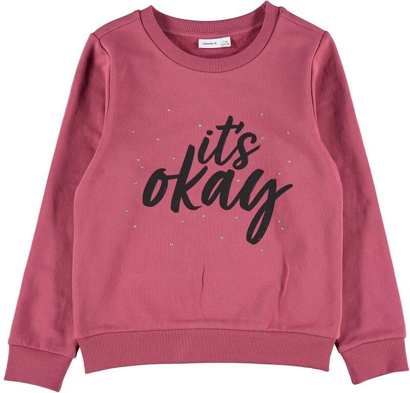 Name It Girls Sweatshirt K(13192432)
