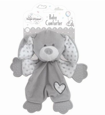 First Steps Baby Soft Toy