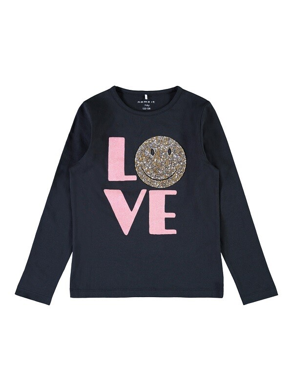Name It Girls LS Tshirt K(13184718)