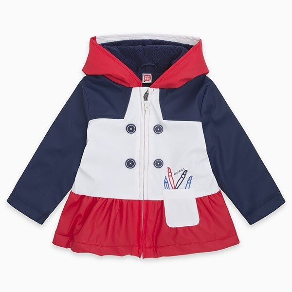 Tuc Tuc Girls Coat (11290138)