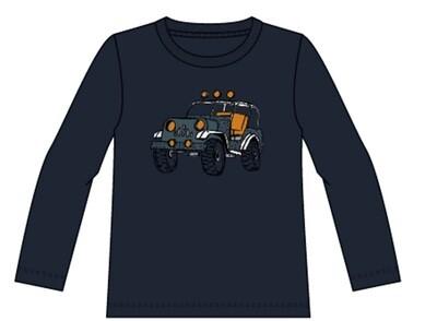 Name It Boys LS Tshirt M(13192223)