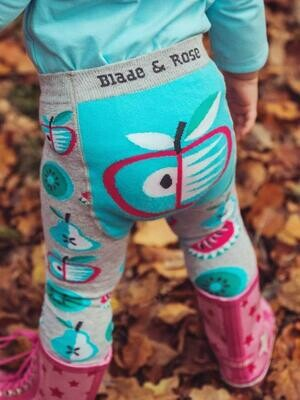 Blade & Rose Apple Set