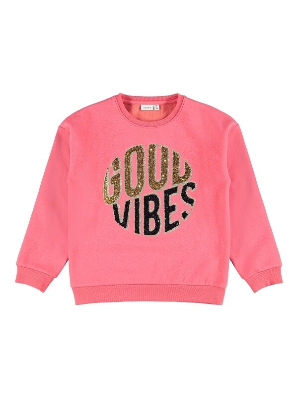 Name It Girls Sweatshirt K(13186484)
