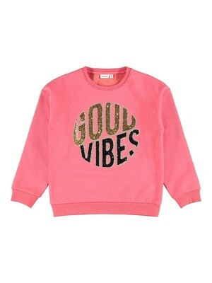 Name It Girls Sweatshirt K(13186484)