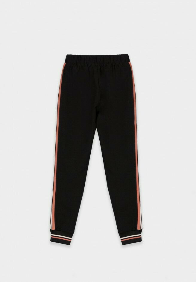 Tiffosi Girls Cranberry Trousers
