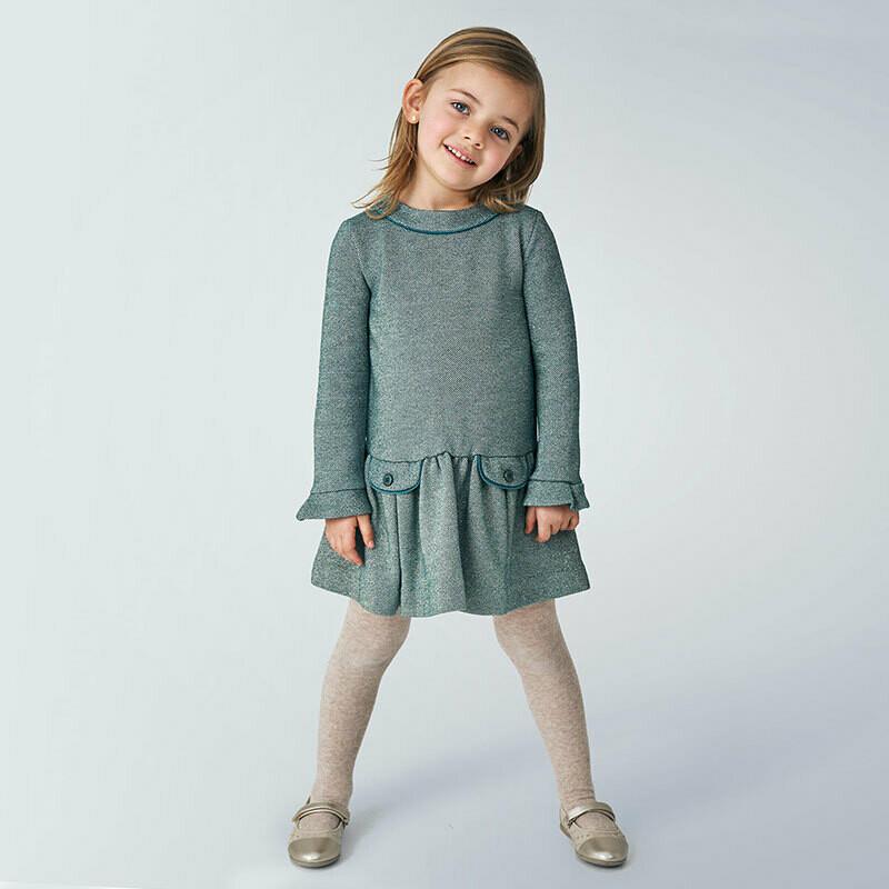 Mayoral Girls Dress (4970)