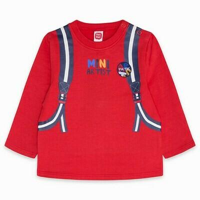 Tuc Tuc Boys Tshirt (11290146)