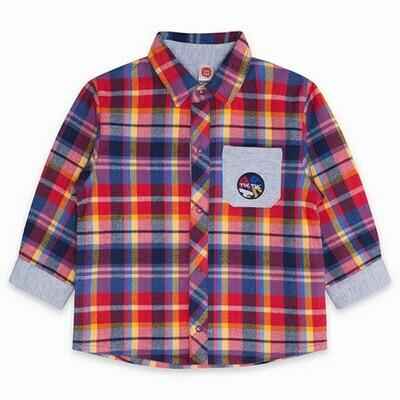 Tuc Tuc Boys Shirt (11290140)