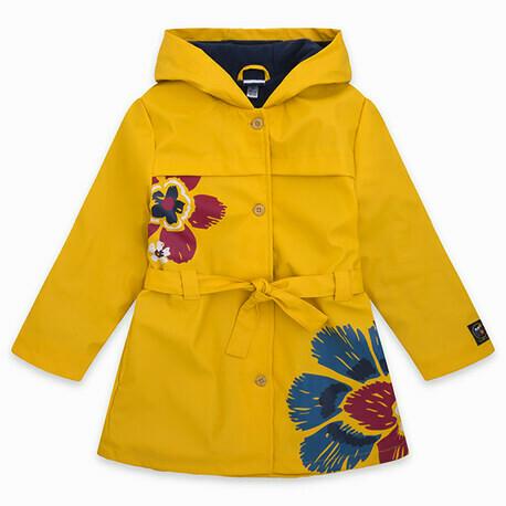 Tuc Tuc Girls Coat K(11290515)