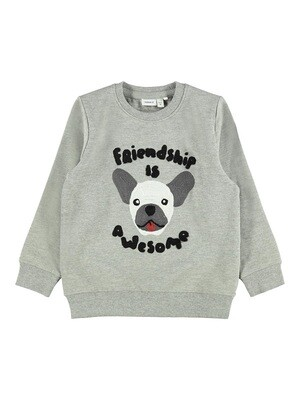Name It Boys Sweatshirt M(13186288)