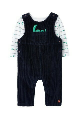 Joules Baby Boys Farnham 2 Piece Set