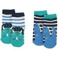 Joules Neat Feet Baby Socks