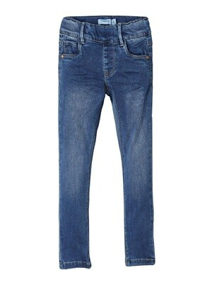 Name It Girls Denim Jeggings M(13173422)