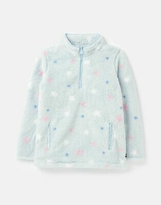 Joules Girls Merridie Fleece (210611)