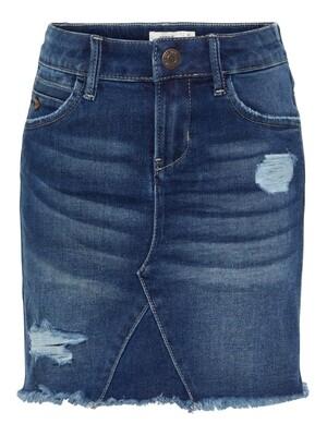 Name It Girls Denim Skirt K(13160508)