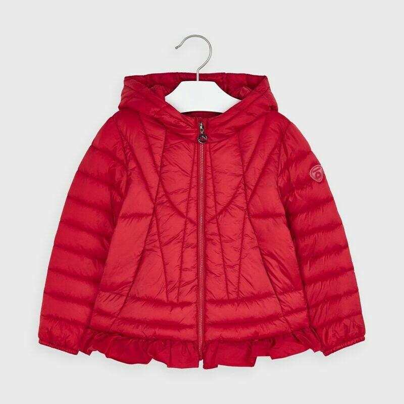 Mayoral Girls Jacket (4417)