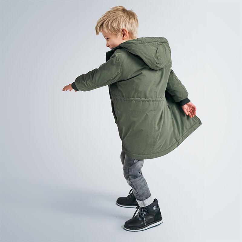 Mayoral Boys Coat (4470)