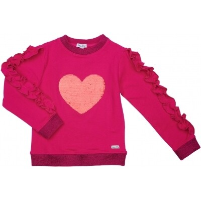 Happy Calegi Girls Sweatshirt (2007)