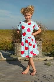 Happy Calegi Girls Dress (2009)