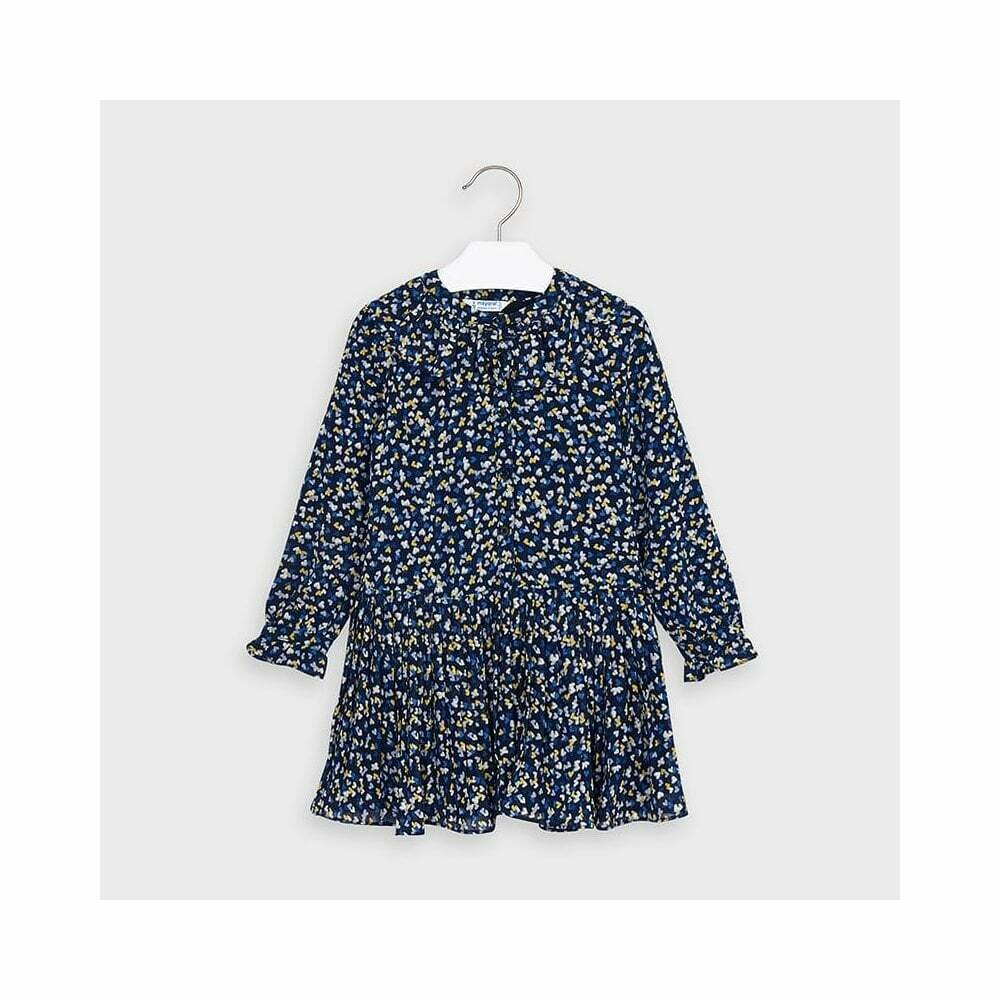 Mayoral Girls Dress (4975)