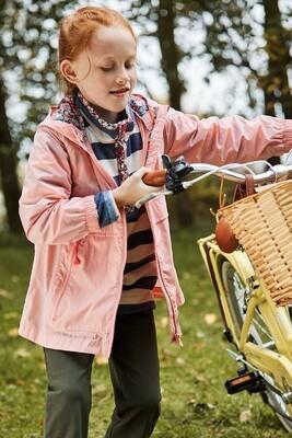 Joules Girls Roseberry Jacket (212127)